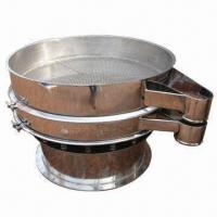 Best All Stainless Steel Rotary Dewater Sieve for Chemical and Foodstuff wholesale