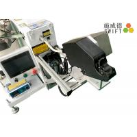Best Hands Free Automatic Nylon Cable Tie Machine For Bundle Ties Faster wholesale
