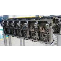 Best German MAN D20 series MC11 truck engine  spare parts Cylinder block and cylinder head wholesale