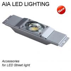 Best 50W outdoor waterproof IP65 accessories for LED street light wholesale