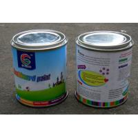 Best SN-6600 Enviromentally-friendly Odorless interior Emulsion Paint wholesale