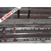 Best ASTM A333 Grade 3 Seamless Pipe wholesale