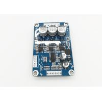 Best 15A Current  Brushless Motor Controller , Rectangle Brushless Speed Controller wholesale