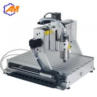 Best 3040 small wood engraving carving milling and cutting machine for sale wholesale