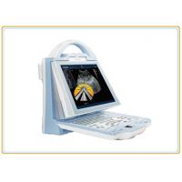 Best High Resolution Portable Ultrasound Machine For Veterinary Animal256*150*326mm Size wholesale