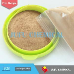 China Manufacture of Pns /Snf/Fnd Naphthalene Superplasticizer Powder on sale