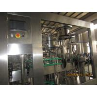 Cheap 500BPH - 800BPH Beer Bottling Machine Equipment Production Line Small Capacity for sale
