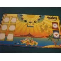 Best Anti-slip Durable Rubber Game Mats Washable Rollable With Sublimation Printing wholesale