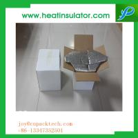 Best Reflective Insulation Foil Bubble Bag Box Liners To Keep Food Cooler wholesale