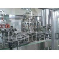 Best Stainless Steel Automatic Juice Filling Machine for Jucie Pacakging CE ISO 15000BPH 18000BPH wholesale