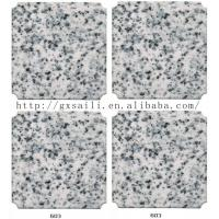 Best Granite Effect Stone finish Painting & Coating wholesale