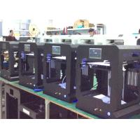 Best CreatBot F160 ULTEM 3D Printer With Fully Enclosed High Temperature Chamber wholesale