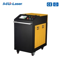 Best 200W Laser Removal Machine 9.7 Inch Touch Screen With CE Cerification wholesale