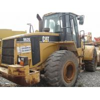 Best Used Loader Caterpillar 962G for sale in China wholesale