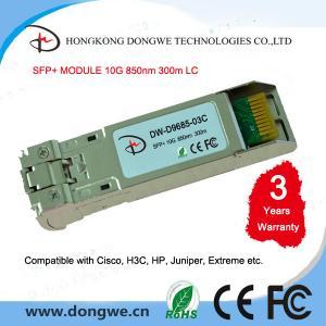 Best Hot Sales, SFP-10G-SR= Cisco 10GBASE-SR SFP Module wholesale