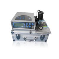 Buy cheap Foot SPa Ion Cleanse Foot Baths Detox Foot SPA Machine Rehabilitation Therapy from wholesalers