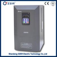 China frequency inverter 0.75kw-630kw ac drive power supply for motor on sale