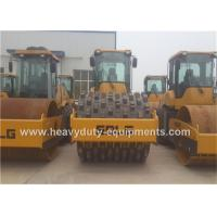 Quality Single Drum Vibratory Road Roller wholesale