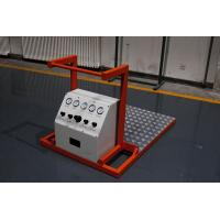 Best Air Cushion Vehicle Air Cushion Transportation With Automatic Balancing Function wholesale