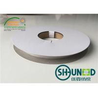 Hdpe Mesh Point Film Tape 25 Gsm For Low Level Non - Iron Shirts