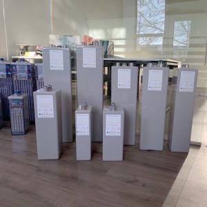 Best 2V 350Ah 2000ah Rechargeable Solar Opzv Gel Battery Tubular Lead Acid Battery wholesale