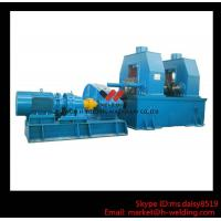 Best High Power Hydraulic Heavy Duty H Beam Flange Straightening Machine High Speed wholesale