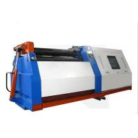 Cheap 3200mm Plastic Manufacturing Equipment / Plastic Auxiliary Equipment Automatically for sale