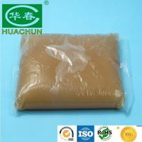 Best HOT MELT ADHESIVE FOR HIGH-CLASS BOX JELLY GLUE ANIMAL ADHESIVE wholesale