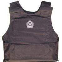 Best Nonwovens Body Armor Bullet Proof Vest Adjustable Size UD Material wholesale