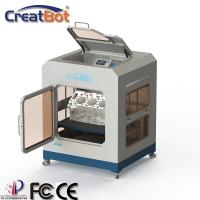 Best Automatic FDM 3D Printer 600*600*600 Mm Forming Size With High Precision wholesale