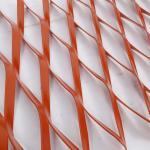 Best PVDF aluminum expanded metal mesh wholesale