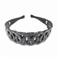 Best Fancy Headband with Teeth, Various Sizes and Colors are Available, Made of Plastic wholesale
