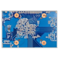Best Auto Battery PCB Assembly ENIG Thick Board- Grande 58pcba wholesale