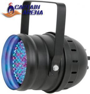 Best Red Green Blue LED PAR Light Mini Watt LED Par Can DMX512 3.5KG wholesale