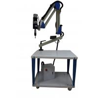 Quality Big Mould Electric Flexible Arm Tapping Machine With Tapping Range Upto M36 wholesale