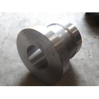 Best High Voltage Forging Stainless Steel Pipe Flanges Diameter 200 - 1000mm In Petroleum Chemical Industrial ISO 9001  2008 wholesale