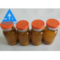 China Trenbolone Base 50 mg/ml Water Based Steroids Bodybuilding Liquids on sale