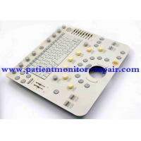 Best PHILIPS HD15 Color Doppler Ultrasound Keyboard Control Board Control Panel PN 453561360227 wholesale