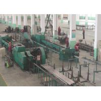 Quality Pipe Cold Rolling Mill Machine Two Roll With 75KW 90m/Min wholesale