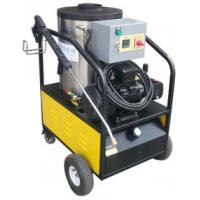 Best GML series hot water High Pressure Washer, mobile - three - phase - Fuel heating type wholesale