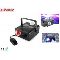 Best Portable 400 W LED Fog Machine For Disco / Movie Scene / Road Shows wholesale