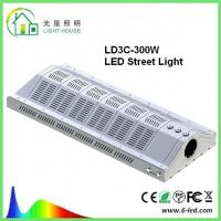 Best Cree Rotating Street LED Lights WF2 , 300 W Power Led Street Lamps AC85-277v wholesale