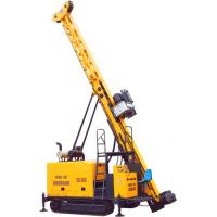 Best HYDX - 5A Full Hydraulic Core Drill Rig With Crawler Mountd NQ 1300m HQ 1000m wholesale