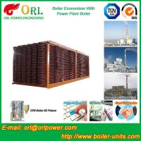 Best Steam Economiser Boiler Stack Economizer Heat Exchanger Stainless Steel wholesale