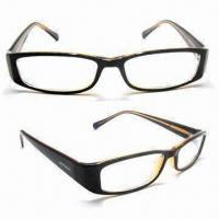 Best Optical Frame, Made of Plastic, Fashionable Design, Available in Various Sizes and Colors wholesale