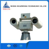 Best Electro Optical Surveillance System For Frontier Defence / Harbor / Coastal With Search Lamp wholesale
