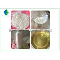 CAS 58-20-8 Testosterone Cypionate Powder , Testosterone Cyclopentylpropionate