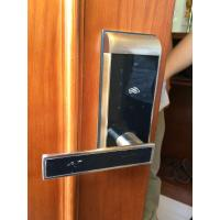Buy cheap Electronic password door lock China made with high quality from wholesalers