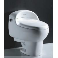 Buy cheap Siphonic jet Toilet (One-piece toilet ,Yingtao 98110) from wholesalers