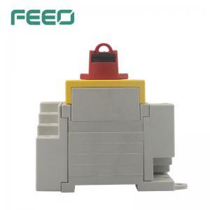 Best 1500V Solar DC Waterproof Isolator Switch FDIS-NH120 32A wholesale